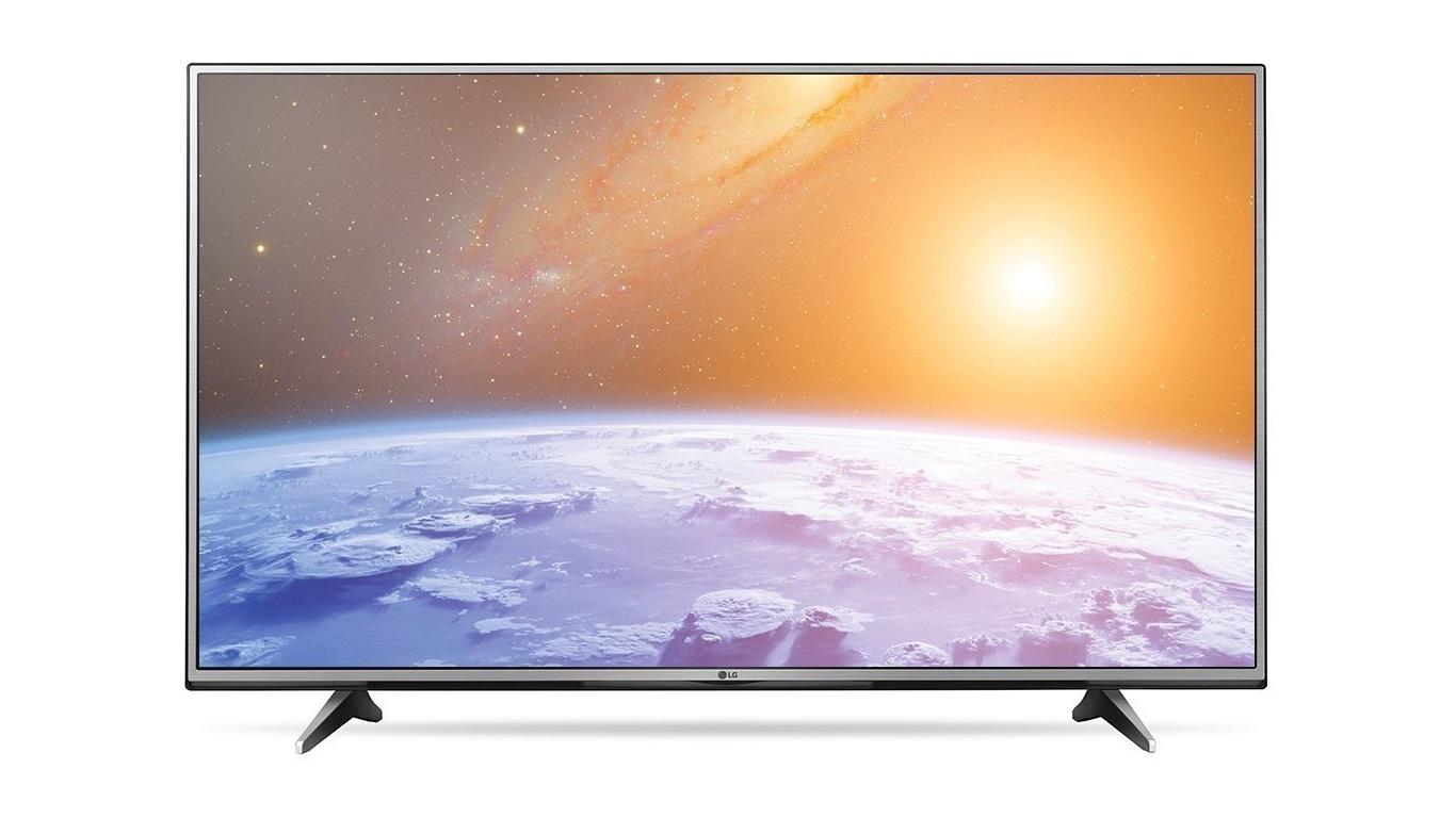 Amazon-Angebote am 05.06.: LG 60 Zoll UHD-TV