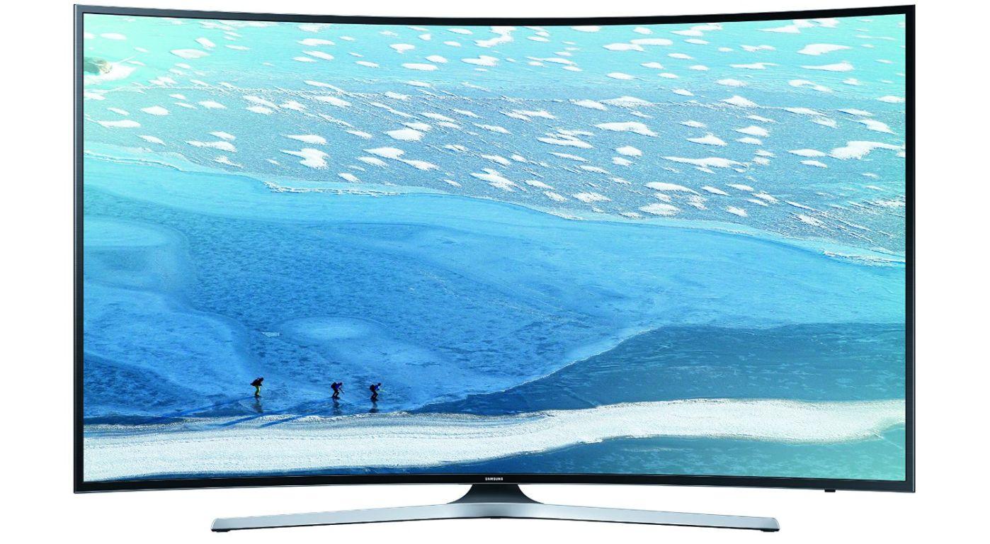 Amazon-Angebote am 12.06.: 65 Zoll UHD-TVs