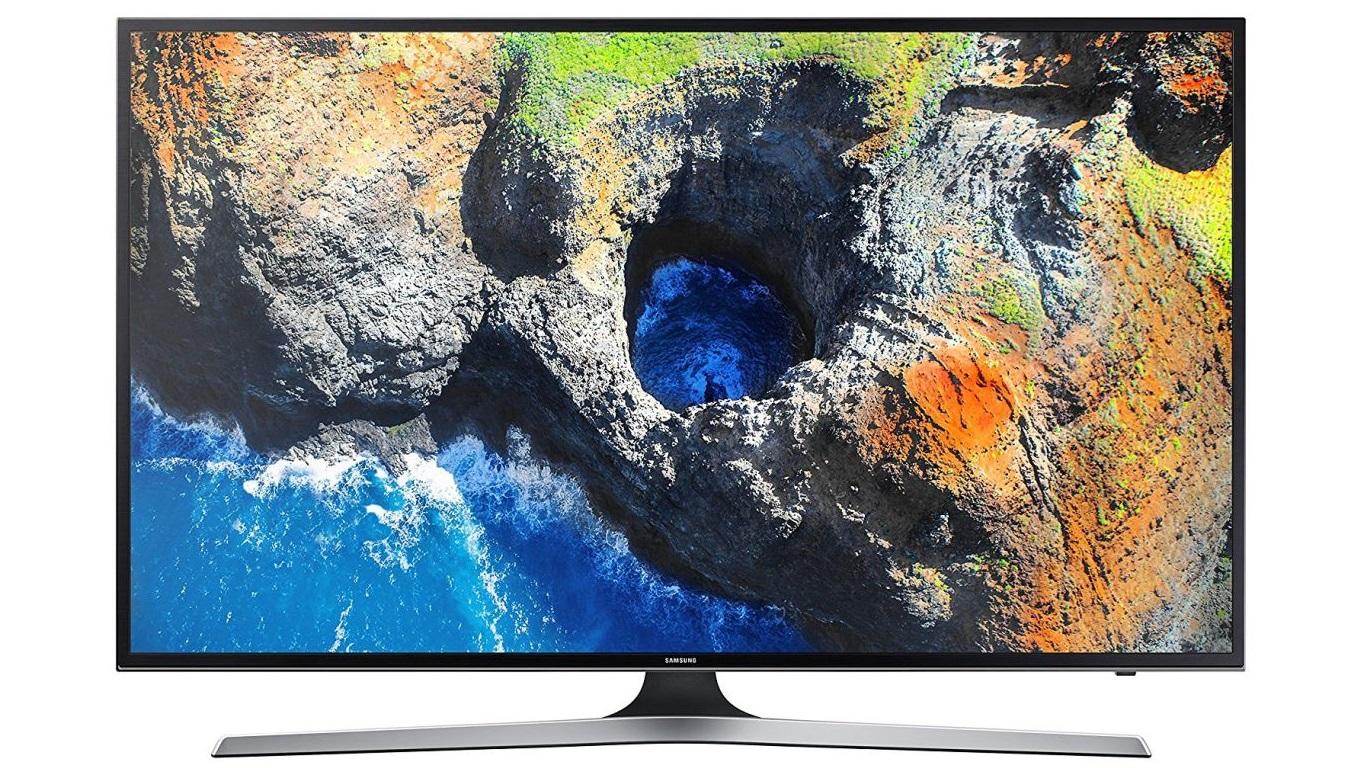 Amazon-Angebote am 21.6.: Samsung 40 Zoll UHD-TV