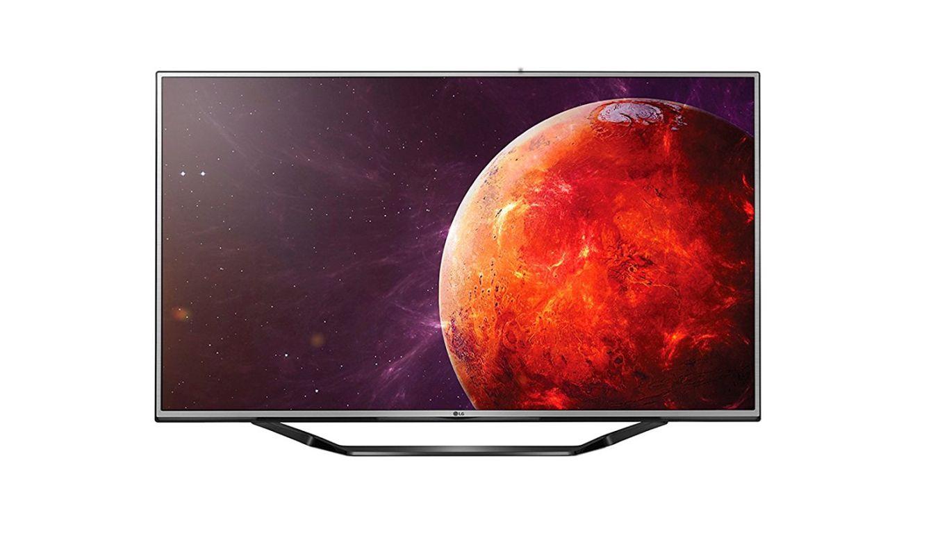 Amazon-Angebote am 22.6.: 65 Zoll UHD-TVs von Samsung und LG