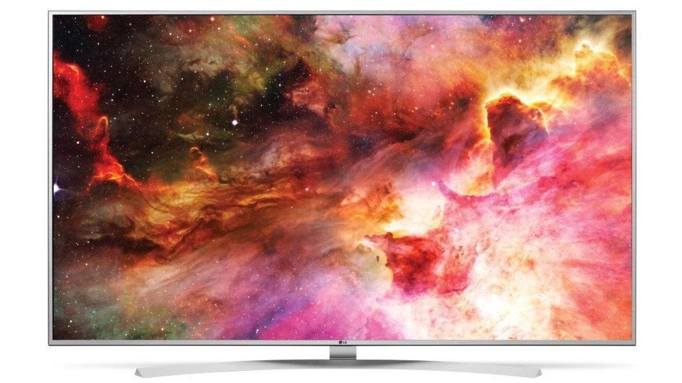 Amazon Angebote am 23.06.: LG 65 Zoll Premium UHD-TV
