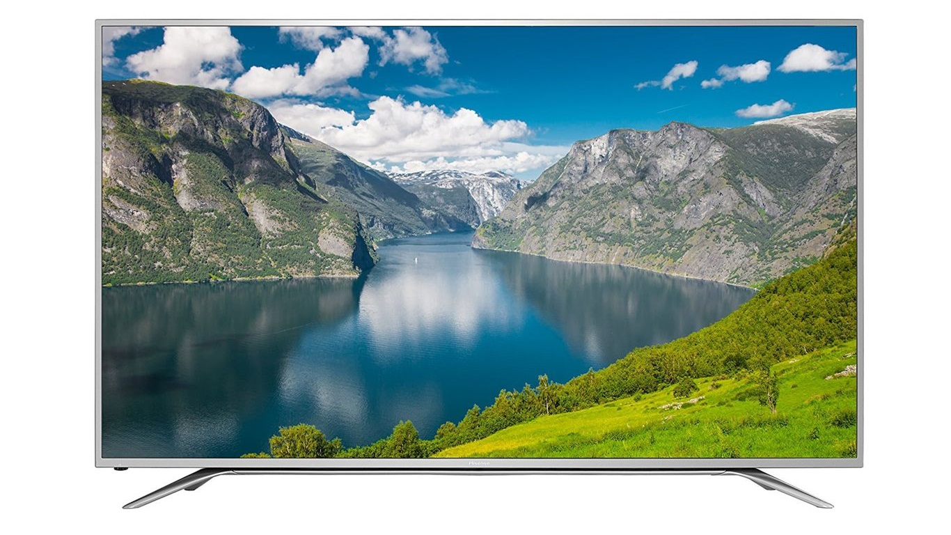 Amazon-Angebote am 29.6.: 65 Zoll UHD-Fernseher