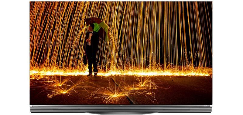 Amazon Blitzangebote am 13.6. – LG 55 Zoll OLED-4K-Fernseher