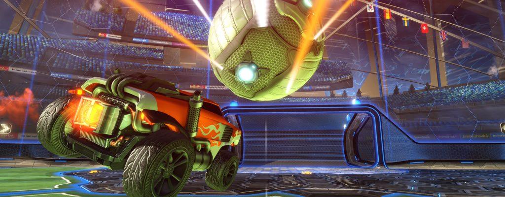 Epic kauft Entwickler von Rocket League – Das bedeutet es für Steam