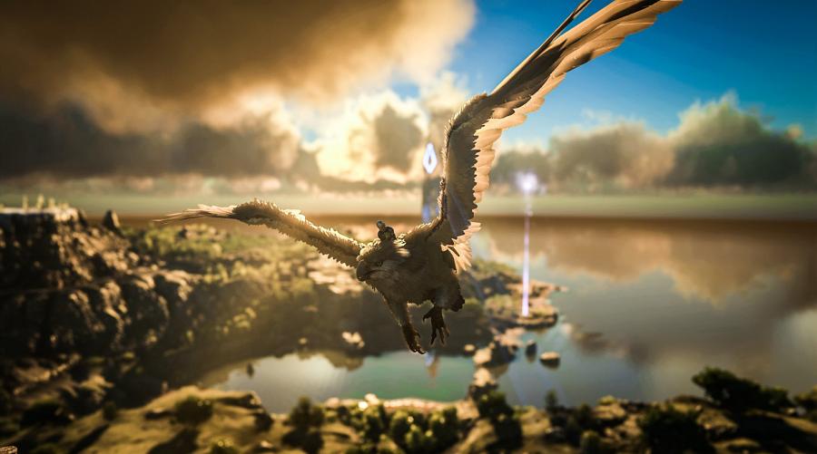 ARK: Ragnarok für PS4 & Xbox verschoben, PC-Patch v263 ist da
