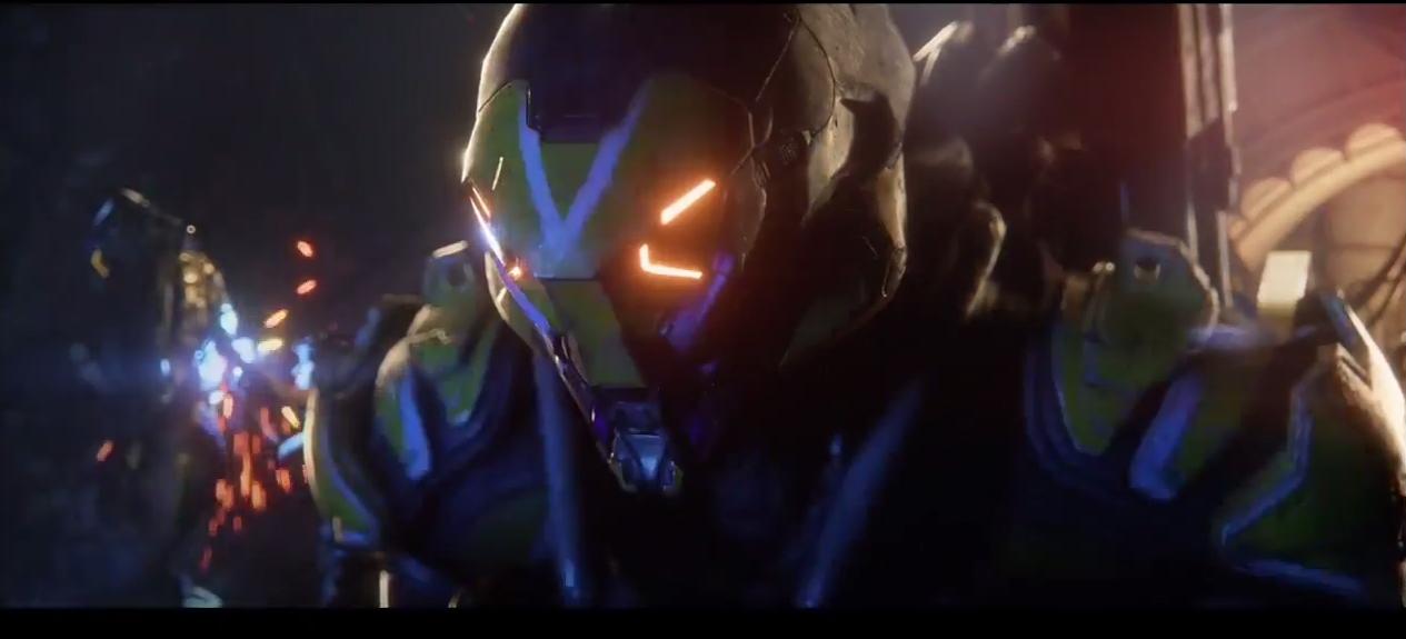 Anthem: Release erst 2019? Angeblich fürchtet man Destiny-2-Schicksal