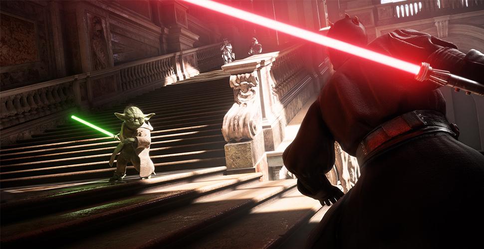 Star Wars Battlefront 2: EA reduziert Kosten für Helden drastisch