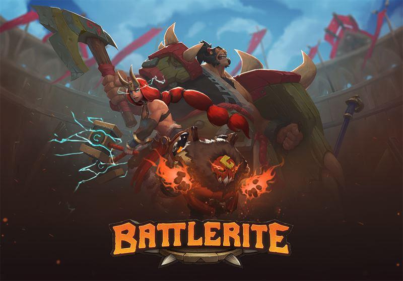 Battlerite macht einen auf Paladins, kündigt Battlerite Royale an