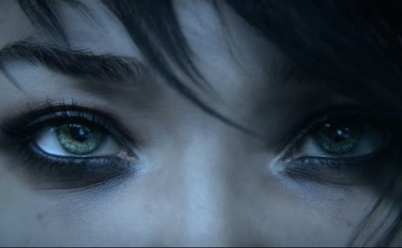 Beyond Good and Evil 2 Jade Eyes