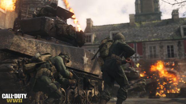 CoD WW2: Keine Hakenkreuze im Multiplayer, aber schwarze Deutsche