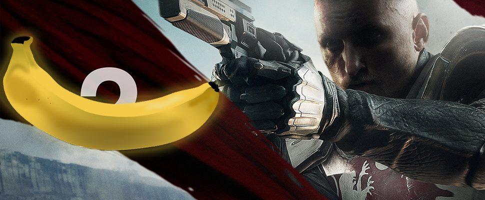 Destiny 2 und die Beta: Das Bananenprinzip und die Furcht vor Spoilern