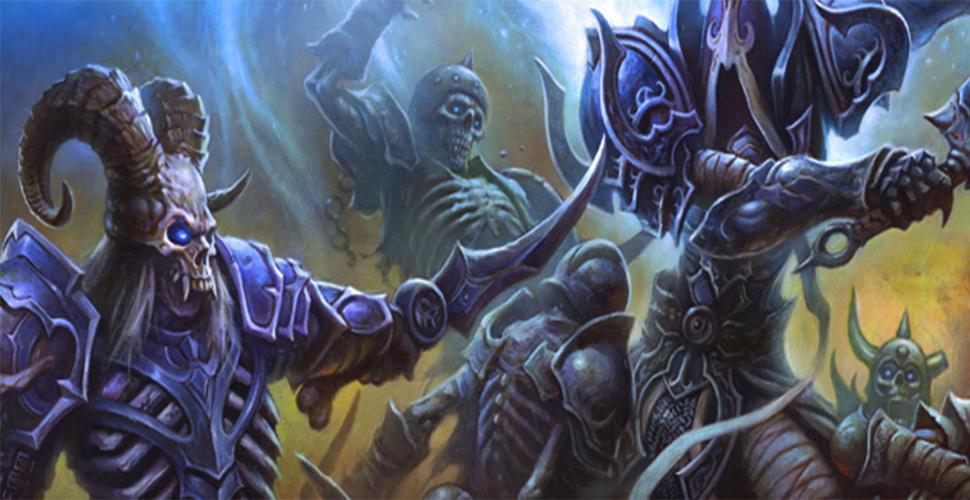 Diablo 3, HotS: Event belohnt Euch mit coolen Flügeln und Streitross