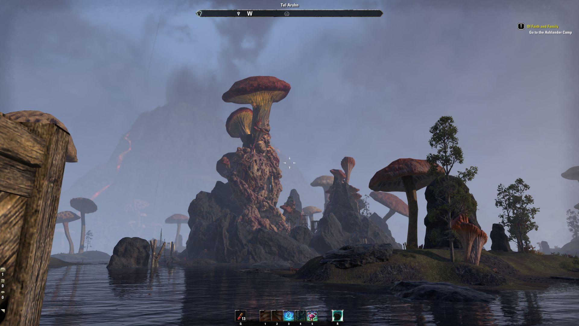 """ESO: Morrowind – Rätsel-Guide """"Göttliche Suche"""" in Barilzars Turm"""