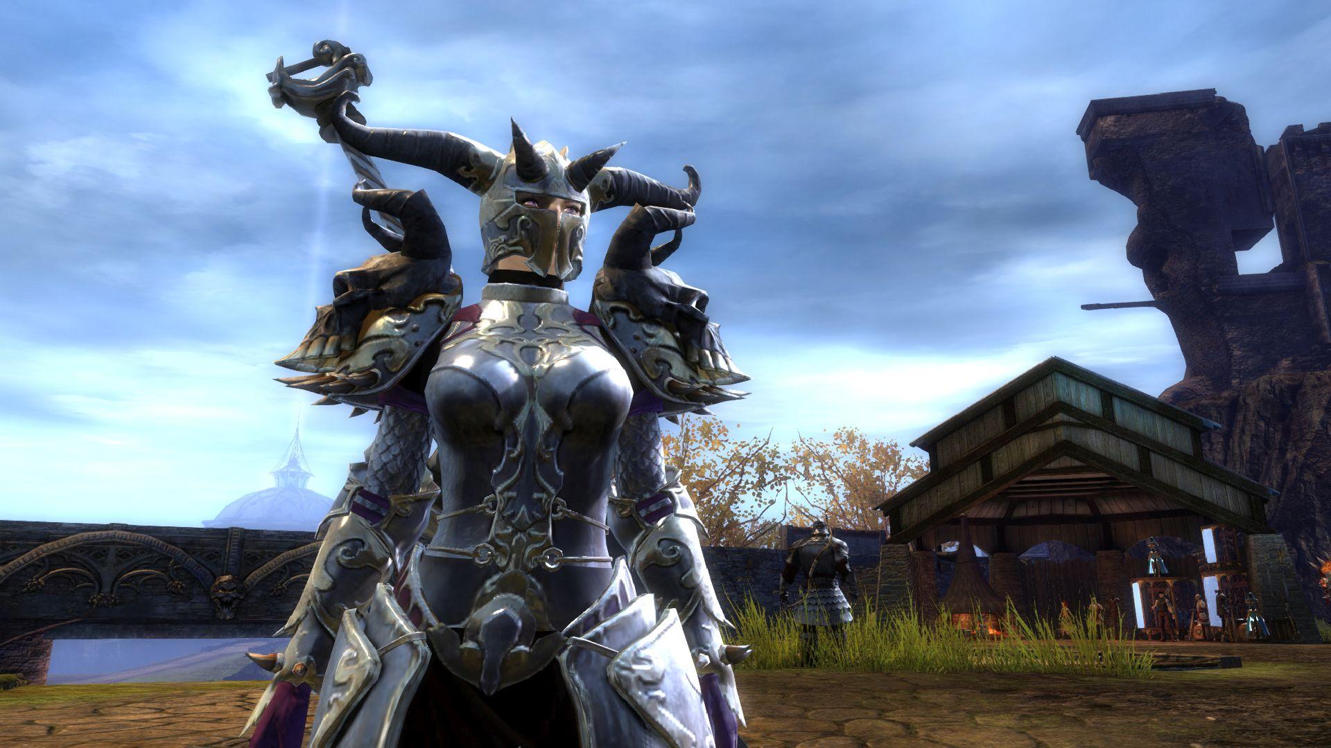 Guild Wars 2: Warteschlangen im WvW – Plötzlich lebt es wieder!