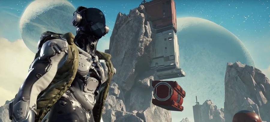 Gunheart: VR-Coop-Shooter – Aliens abknallen, mit Freunden quatschen