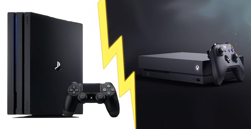 Laufen Fortnite die Spieler weg? – Zwangs-Crossplay für PS4 und Xbox One