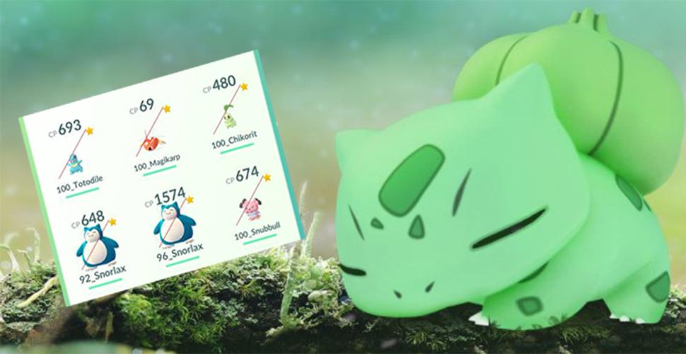 Pokémon GO: Cheater tricksen Niantic aus – aber nur kurz