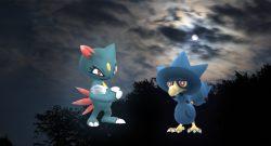 Pokémon GO Nachtaktiv Titel