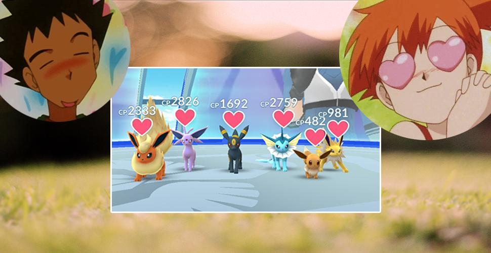 Pokémon GO: Der Evoli-Squad – Kreative Verteidiger-Gruppen in Arenen