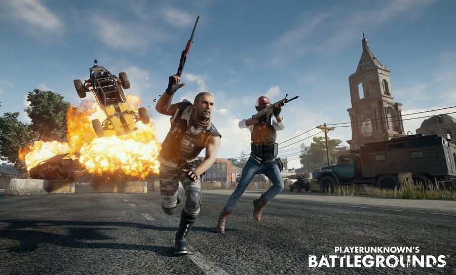 PUBG: 2 neue Karten, neue Waffen & Port auf PS4, XboxOne in Arbeit
