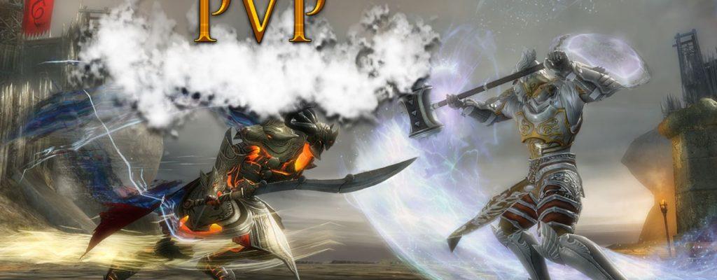 PvP-Titel boomen auf Twitch! Warum klappt es bei MMORPGs nicht?