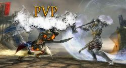 PvP MMO