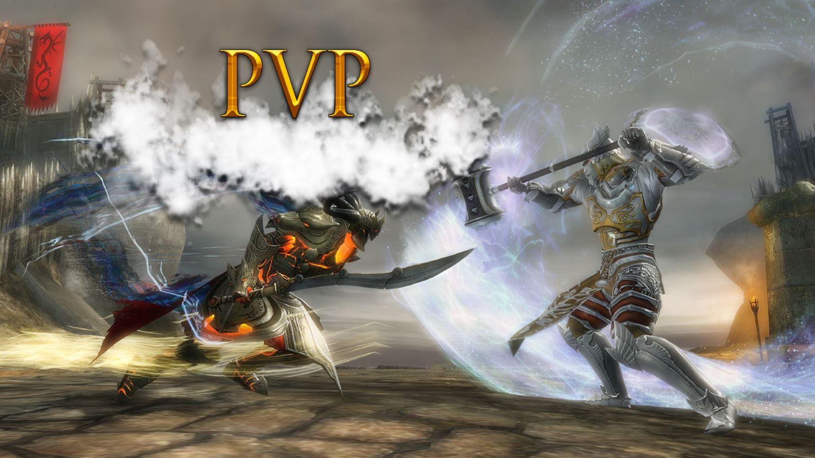 Die besten PvP-MMOs – Welche Online-Spiele bieten gutes PvP?