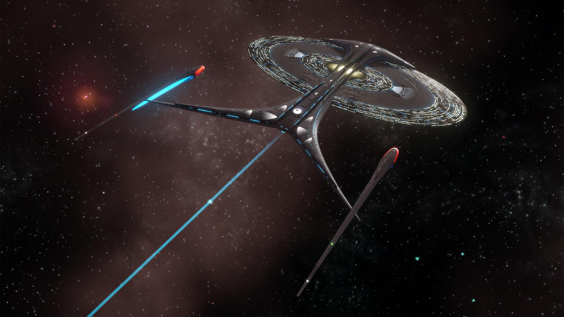 Star Trek Online – Gewinnt seltene Dreadnoughts des 26. Jahrhunderts