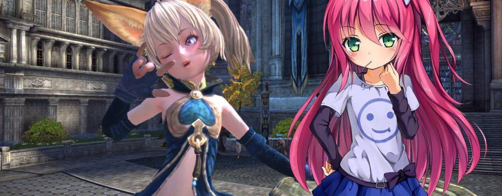 Loli-Charaktere in MMORPGs – niedlich oder eklig?