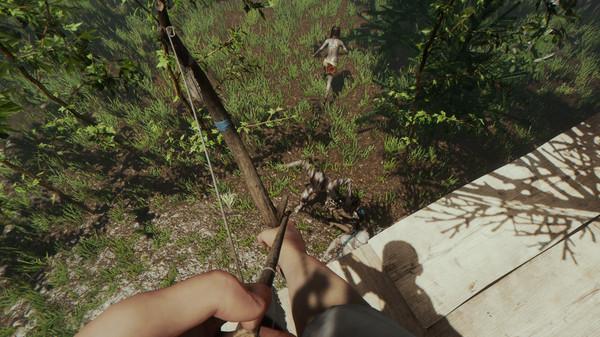 The Forest: Nach 4 Jahren im Early Access steht der Release an