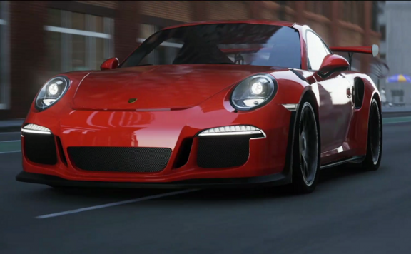 TheCrew-2-Roter-Wagen