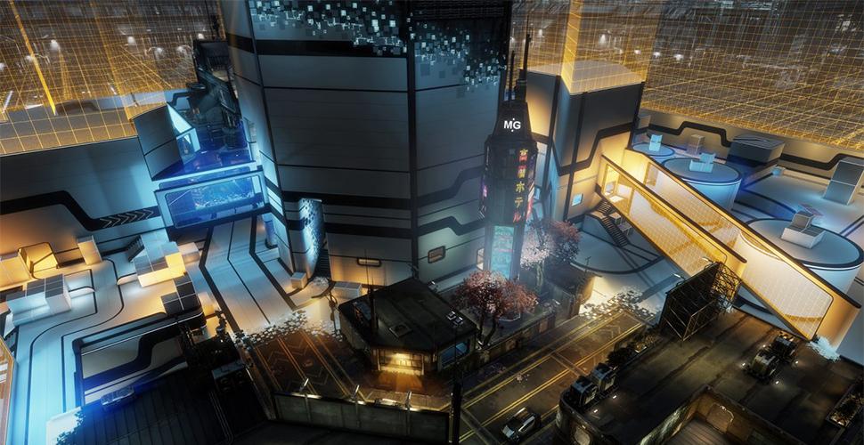 Titanfall 2: The War Games – Gratis DLC kommt mit bekannter Map