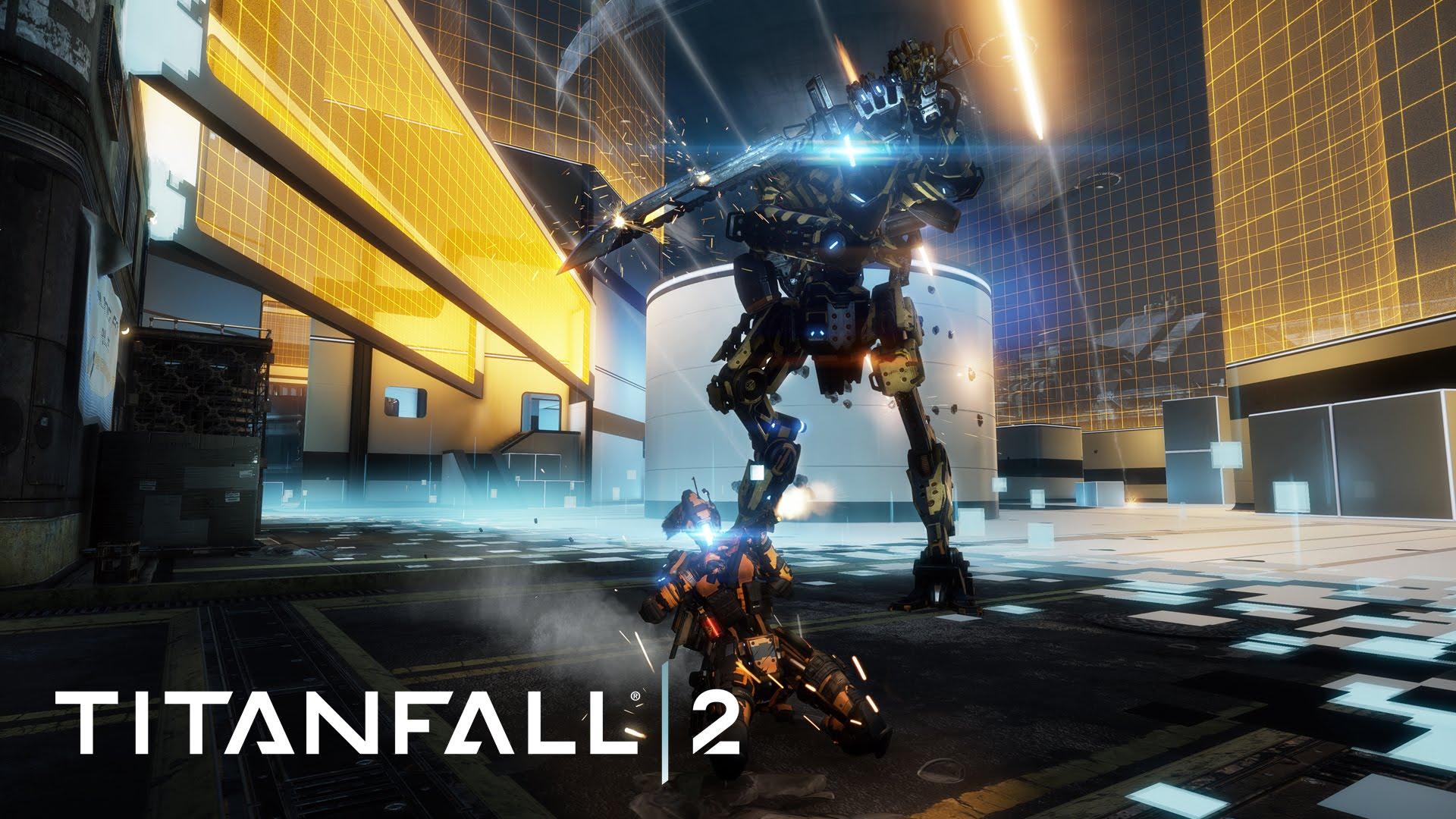 Titanfall 2: The War Games – Gameplay-Trailer und Patch-Notes