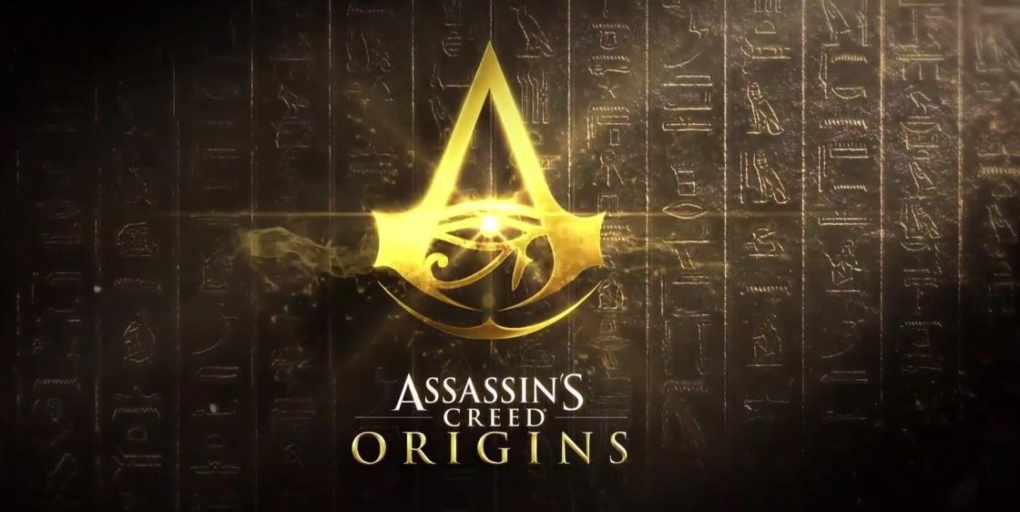 Assassin's Creed Origins – Release-Datum und Reveal-Trailer