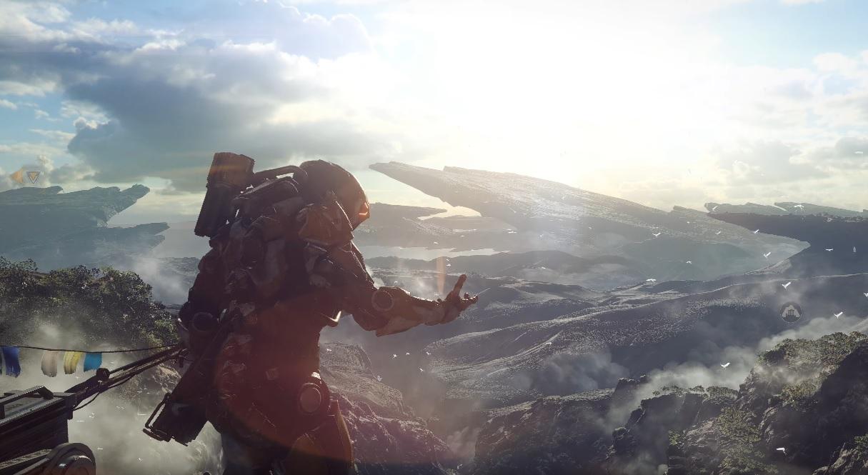 Release-Datum von Anthem ist bekannt für PC, PS4, Xbox One