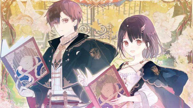 Atelier Online – Schulmädchen vs. Monster – Japanischer Harry Potter