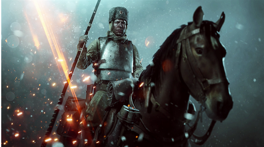 Battlefield 1: In The Name Of The Tsar – Release im September, Trailer
