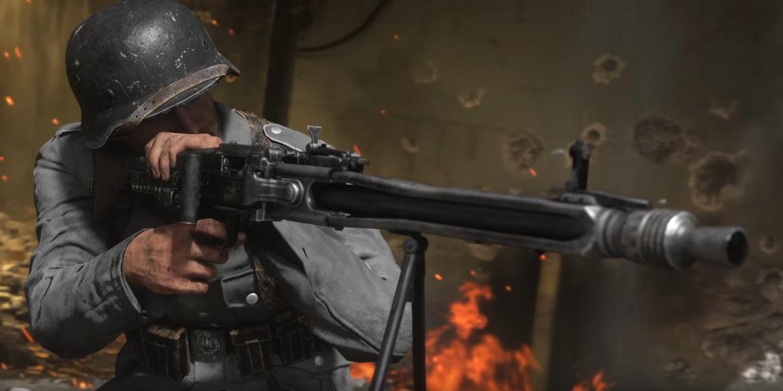 Call of Duty: WW2 räumt Top-Wertungen bei Metacritic ab