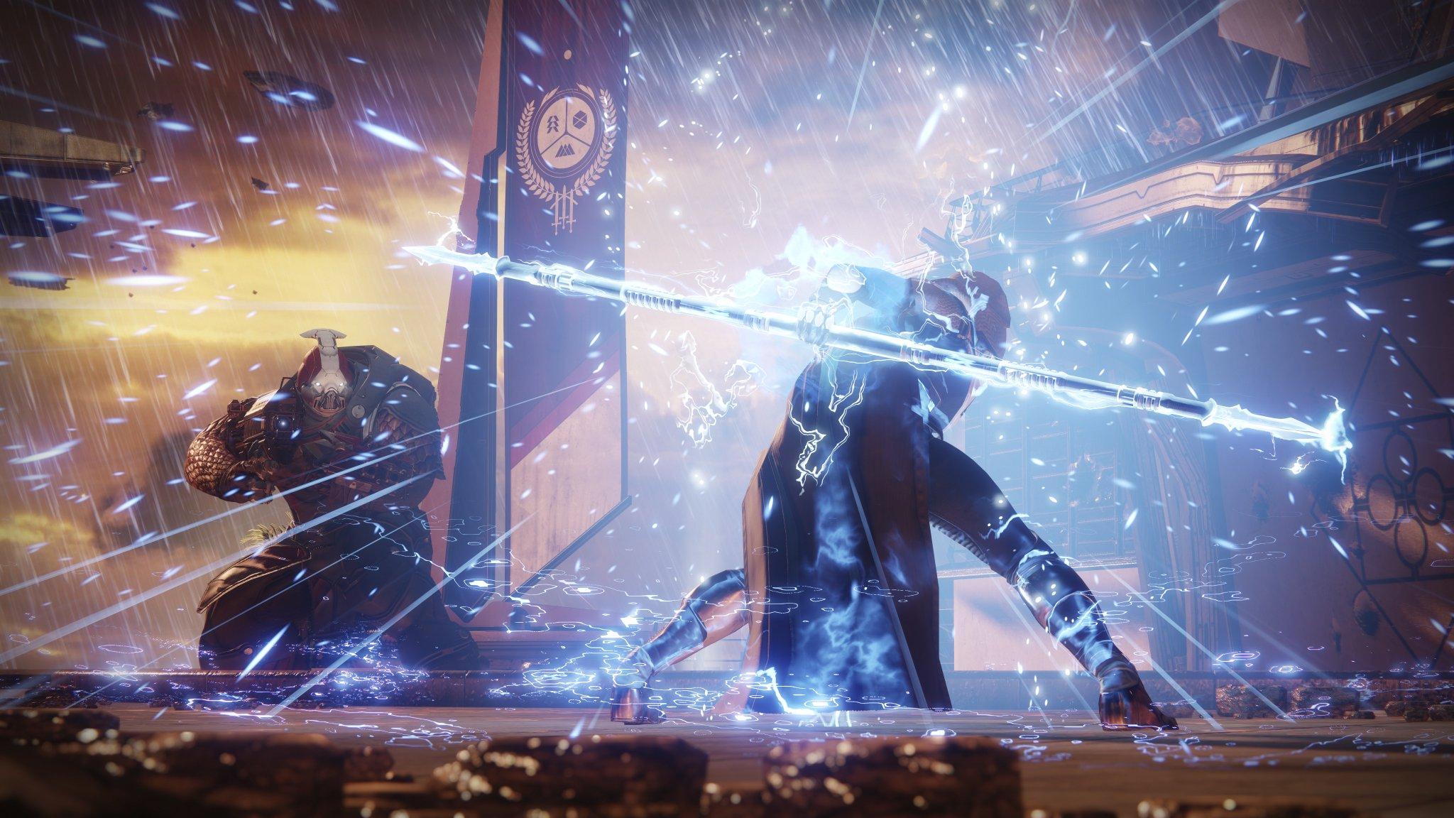 """Destiny 2: Das könnt Ihr im Juli spielen – Beta-Inhalte mit """"Geheimnissen"""""""