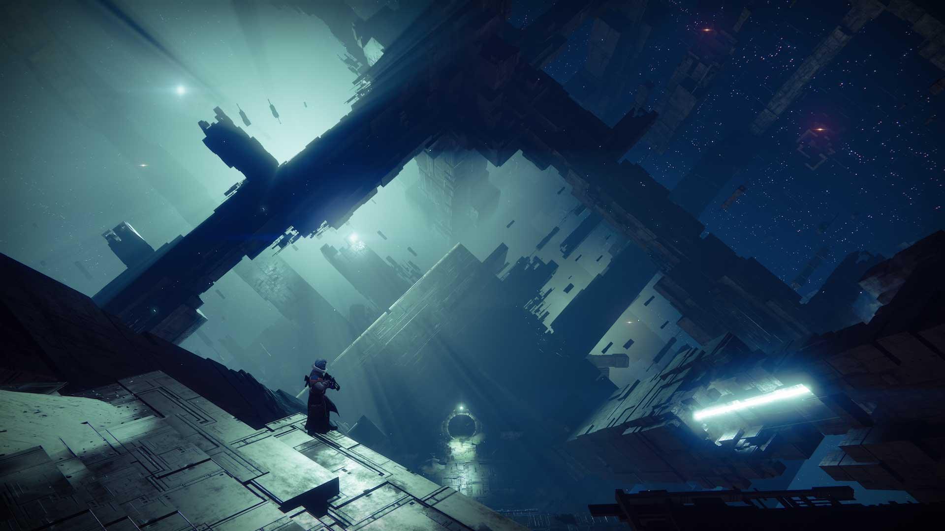 Destiny 2: Das Pyramidion – So geht der Dämmerungsstrike diese Woche