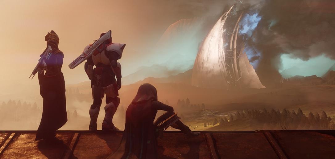 Destiny 2: Clans und Guide-Spiele sind zum Launch nicht verfügbar