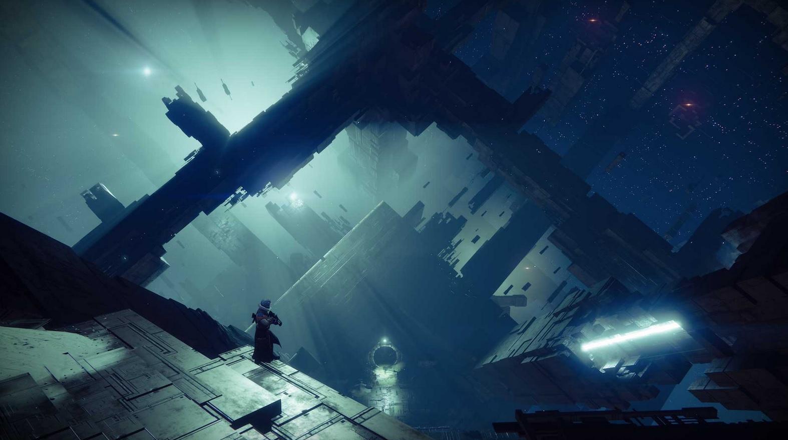 Destiny 2: Für PS4 Pro ist bei 30 FPS Schluss – Schafft Xbox One X mehr?