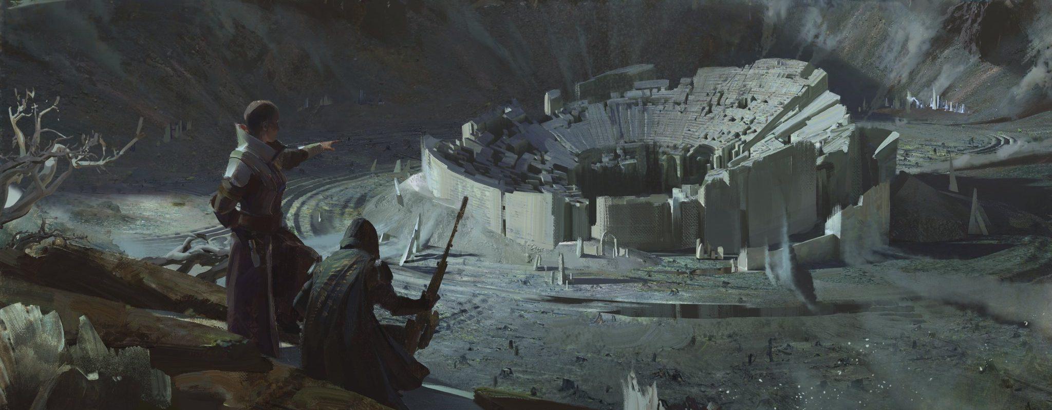 Destiny 2: Vorbereitung auf die Beta – Nächste Woche 9 Stunden Wartung