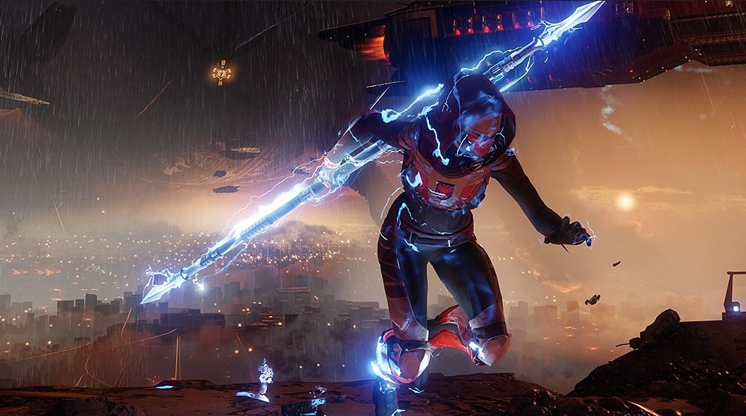 """Destiny 2: Arkusläufer und neuer Strike """"Die verdrehte Säule"""" auf E3"""
