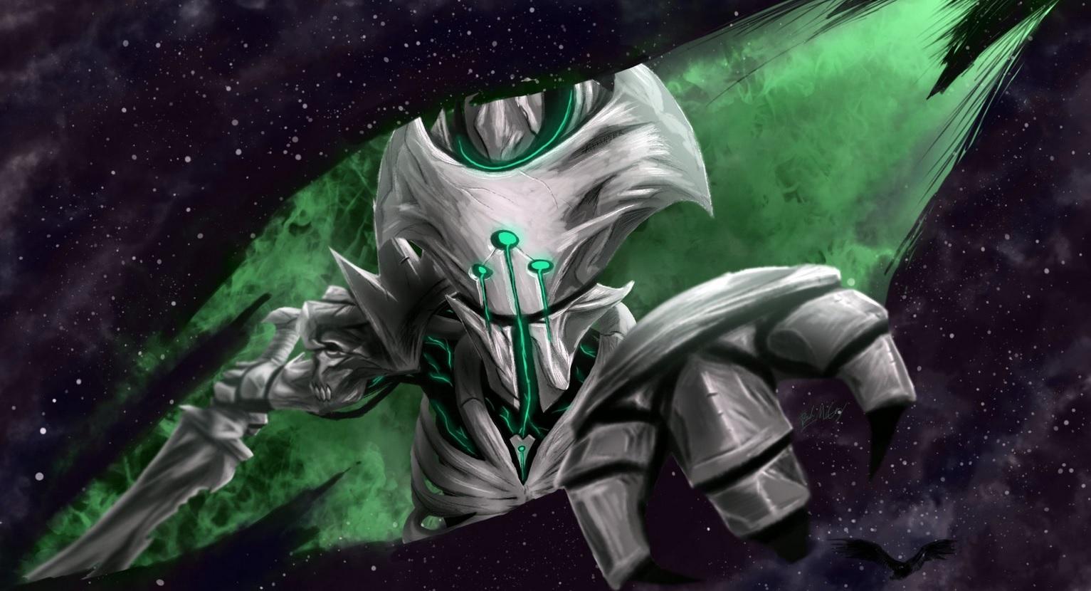 Destiny 2: Nokris – Greift im zweiten DLC der Vater von Oryx an?
