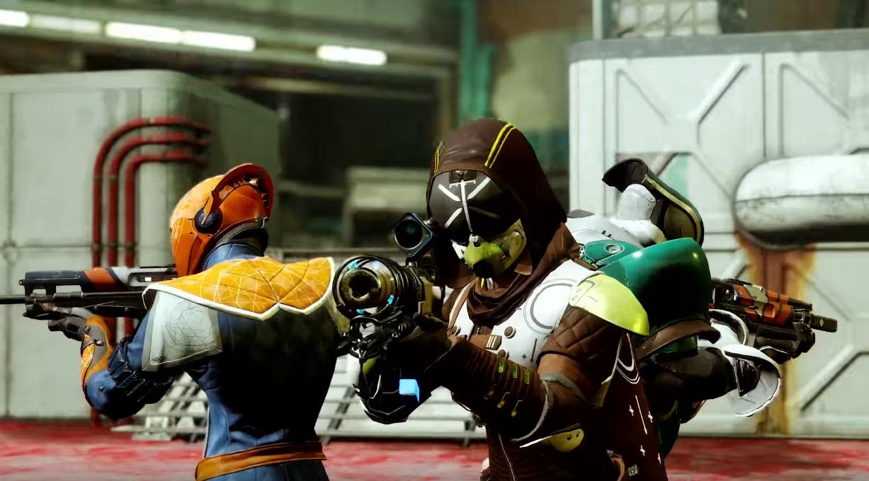 Destiny 2 – Der PlayStation-exklusive Content