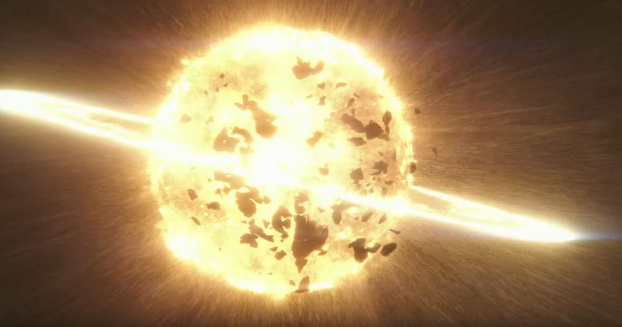 Destiny 2: Launch-Trailer erschienen! – Es wird finster
