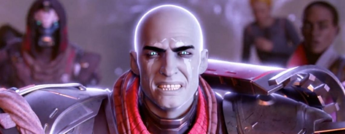 Destiny 2 PC-Beta: Start-Uhrzeit – Heute geht die Closed-Beta los! – Saxophone