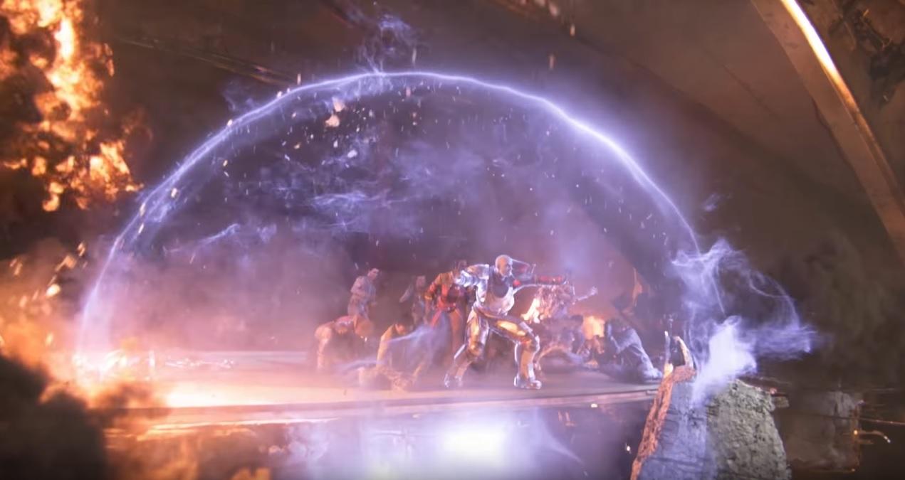 """Destiny: """"Die Kabale jagen den Turm hoch – und wir deren Schinder!"""""""