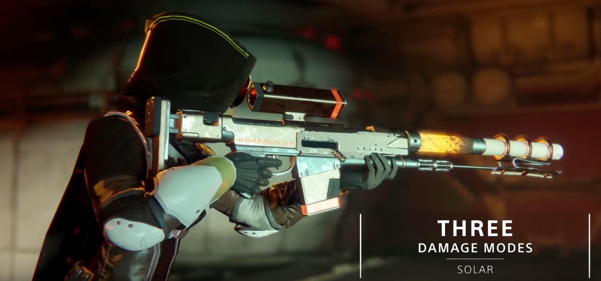 Destiny 2: Wann kommt der PS4-exklusive Content auf Xbox und PC?